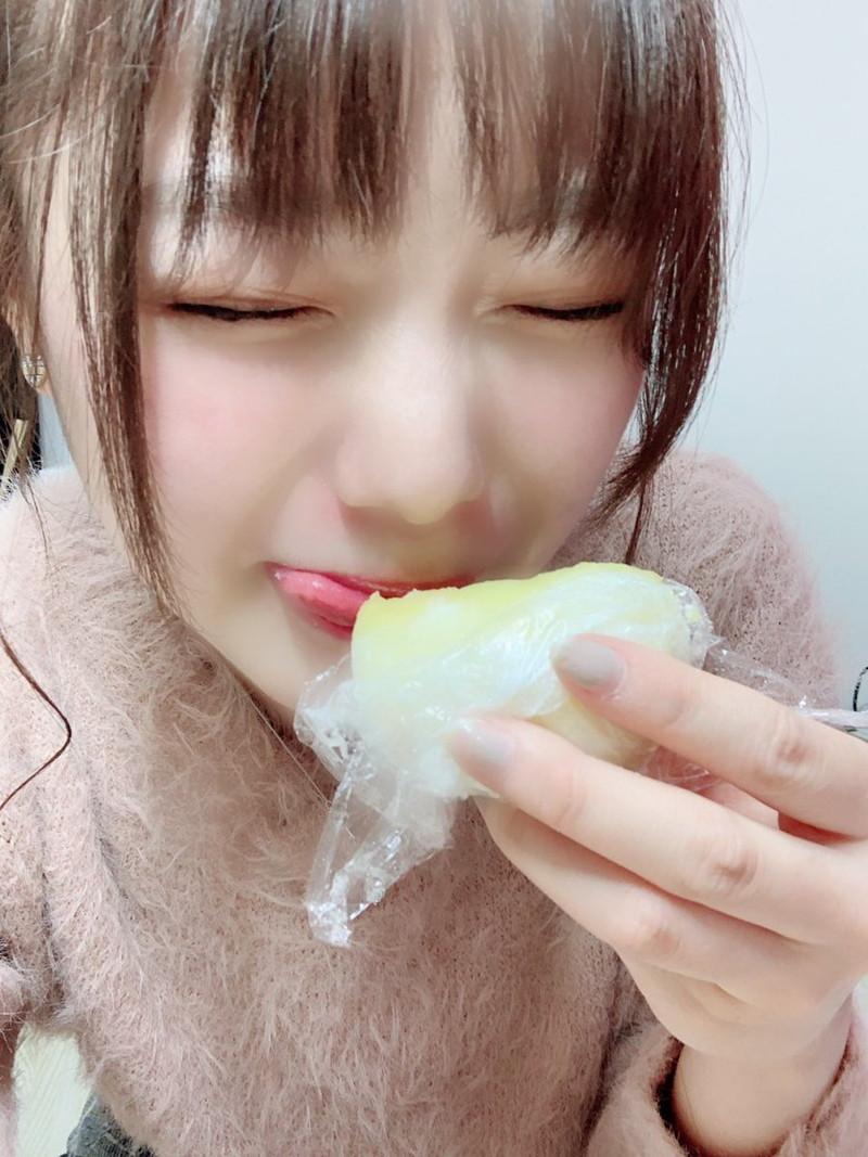 【萩田帆風エロ画像】女子高生ミスコン準グランプリの笑顔が可愛い女の子 08