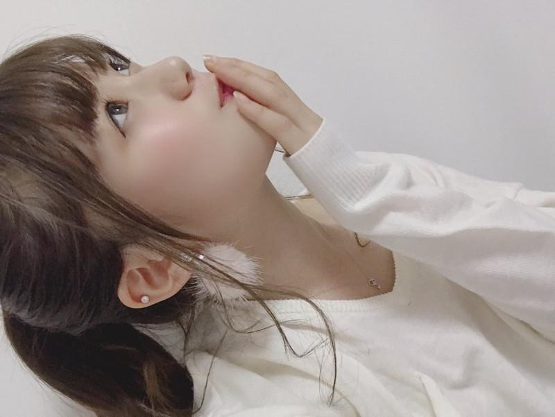 【萩田帆風エロ画像】女子高生ミスコン準グランプリの笑顔が可愛い女の子 29
