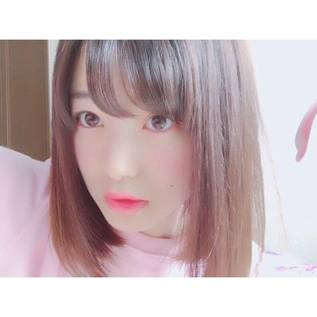 【萩田帆風エロ画像】女子高生ミスコン準グランプリの笑顔が可愛い女の子 47