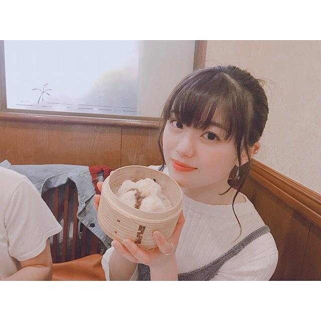 【萩田帆風エロ画像】女子高生ミスコン準グランプリの笑顔が可愛い女の子 49