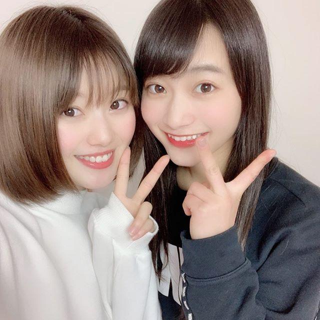 【萩田帆風エロ画像】女子高生ミスコン準グランプリの笑顔が可愛い女の子 61