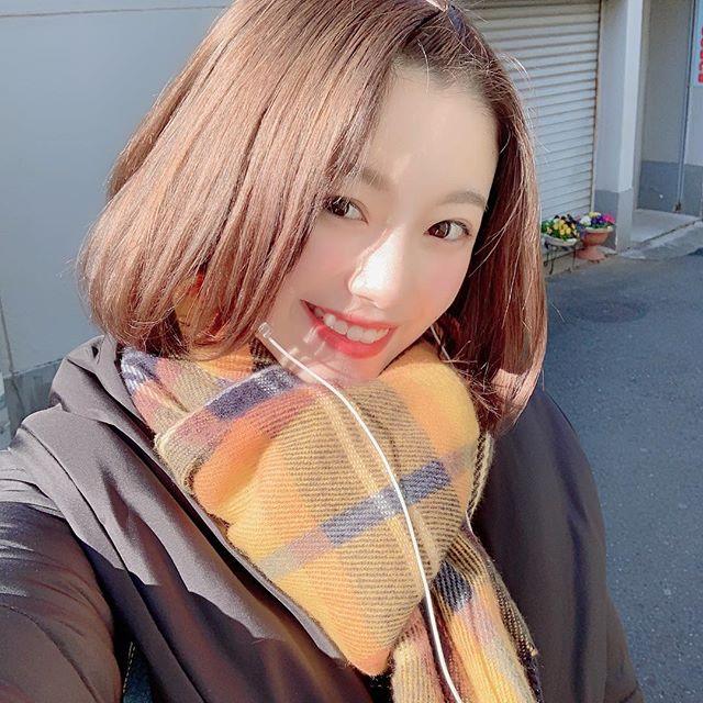 【萩田帆風エロ画像】女子高生ミスコン準グランプリの笑顔が可愛い女の子 63