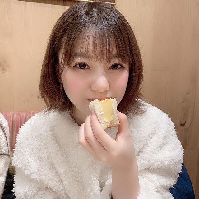 【萩田帆風エロ画像】女子高生ミスコン準グランプリの笑顔が可愛い女の子 66