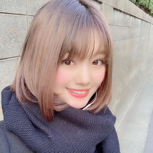 【萩田帆風エロ画像】女子高生ミスコン準グランプリの笑顔が可愛い女の子 68