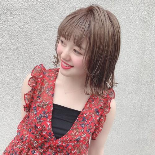 【萩田帆風エロ画像】女子高生ミスコン準グランプリの笑顔が可愛い女の子 78