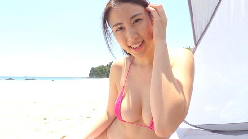 【爽香キャプ画像】ぼん!きゅ!ぼん!のスタイル抜群な長身巨乳グラドル 20
