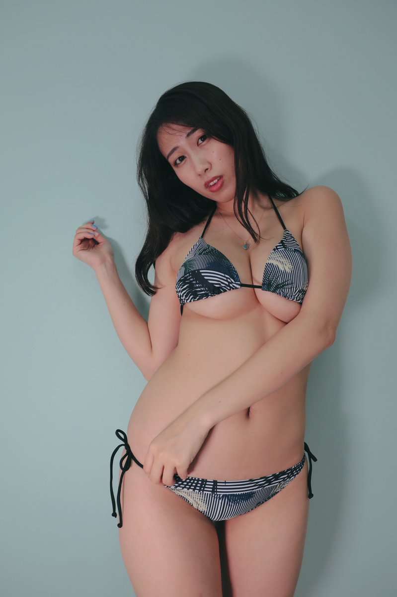 【爽香キャプ画像】ぼん!きゅ!ぼん!のスタイル抜群な長身巨乳グラドル 60