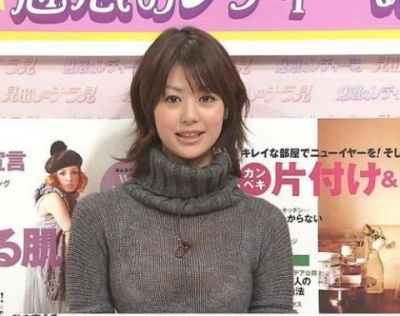 【放送事故エロ画像】テレビ放送中に起きた不意のラッキーエロシーン! 45