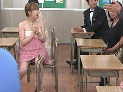 【放送事故エロ画像】テレビ放送中に起きた不意のラッキーエロシーン! 68