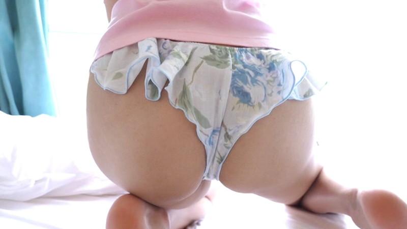 【泉玲菜キャプ画像】美人モデルが初めてグラビアとイメージに挑戦した姿がコレだっ 04