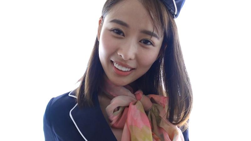 【泉玲菜キャプ画像】美人モデルが初めてグラビアとイメージに挑戦した姿がコレだっ 20