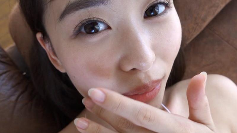 【泉玲菜キャプ画像】美人モデルが初めてグラビアとイメージに挑戦した姿がコレだっ 30