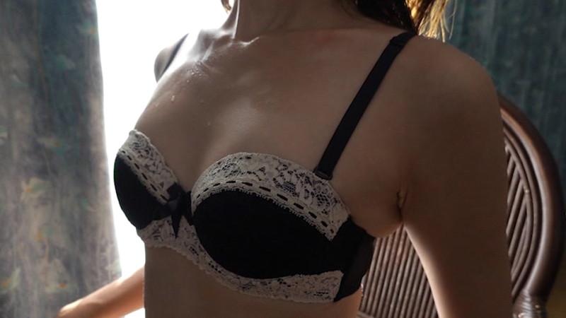 【泉玲菜キャプ画像】美人モデルが初めてグラビアとイメージに挑戦した姿がコレだっ 38