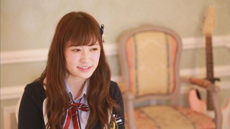 【吉田朱里エロ画像】NMB48からの卒業を発表した美人アイドルのお宝画像 04