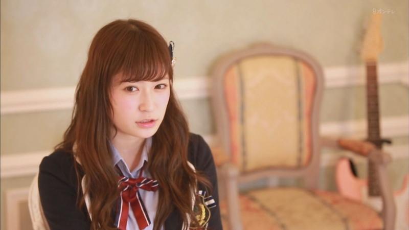 【吉田朱里エロ画像】NMB48からの卒業を発表した美人アイドルのお宝画像 12