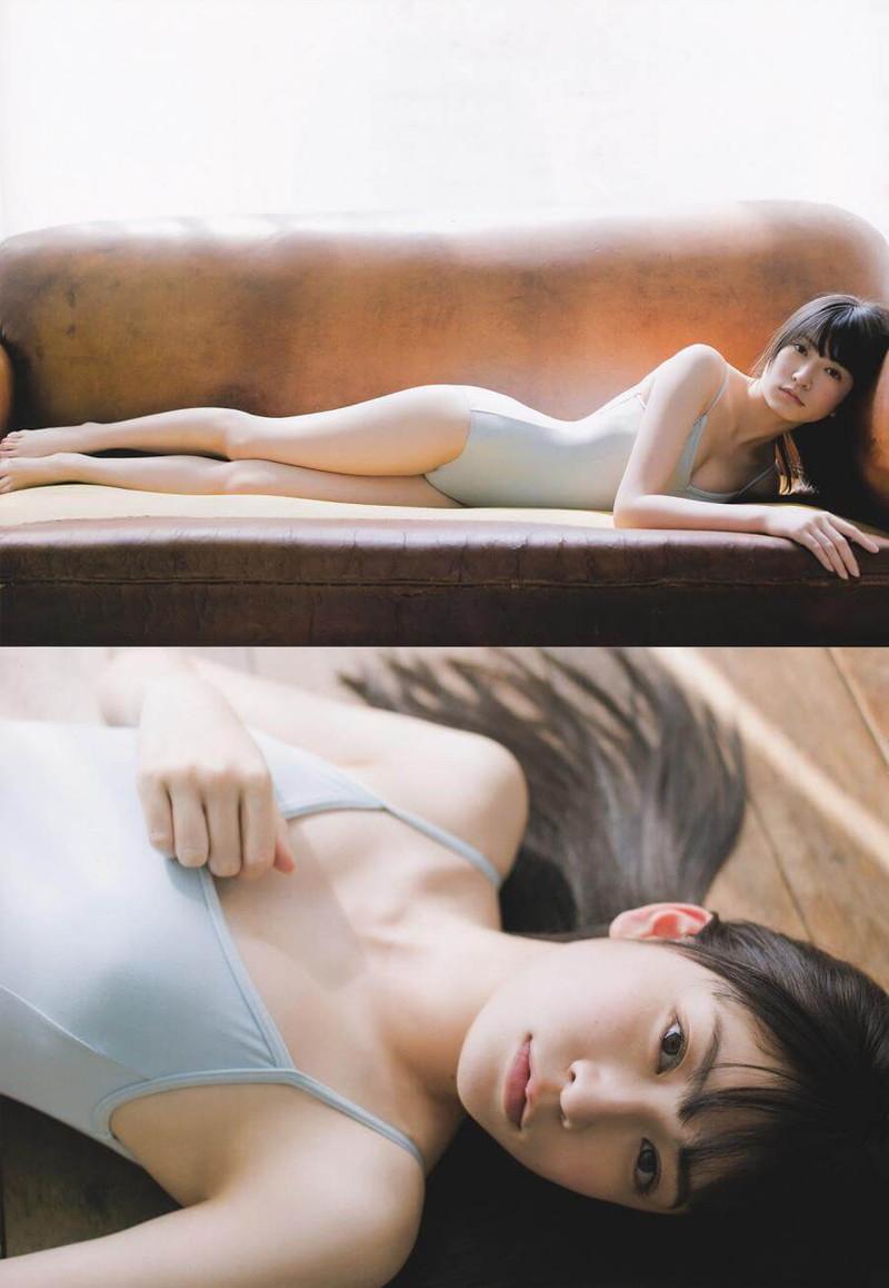 【吉田朱里エロ画像】NMB48からの卒業を発表した美人アイドルのお宝画像 28