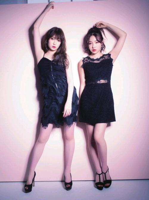 【吉田朱里エロ画像】NMB48からの卒業を発表した美人アイドルのお宝画像 62