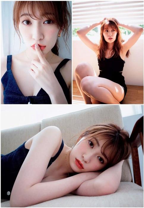 【吉田朱里エロ画像】NMB48からの卒業を発表した美人アイドルのお宝画像 72