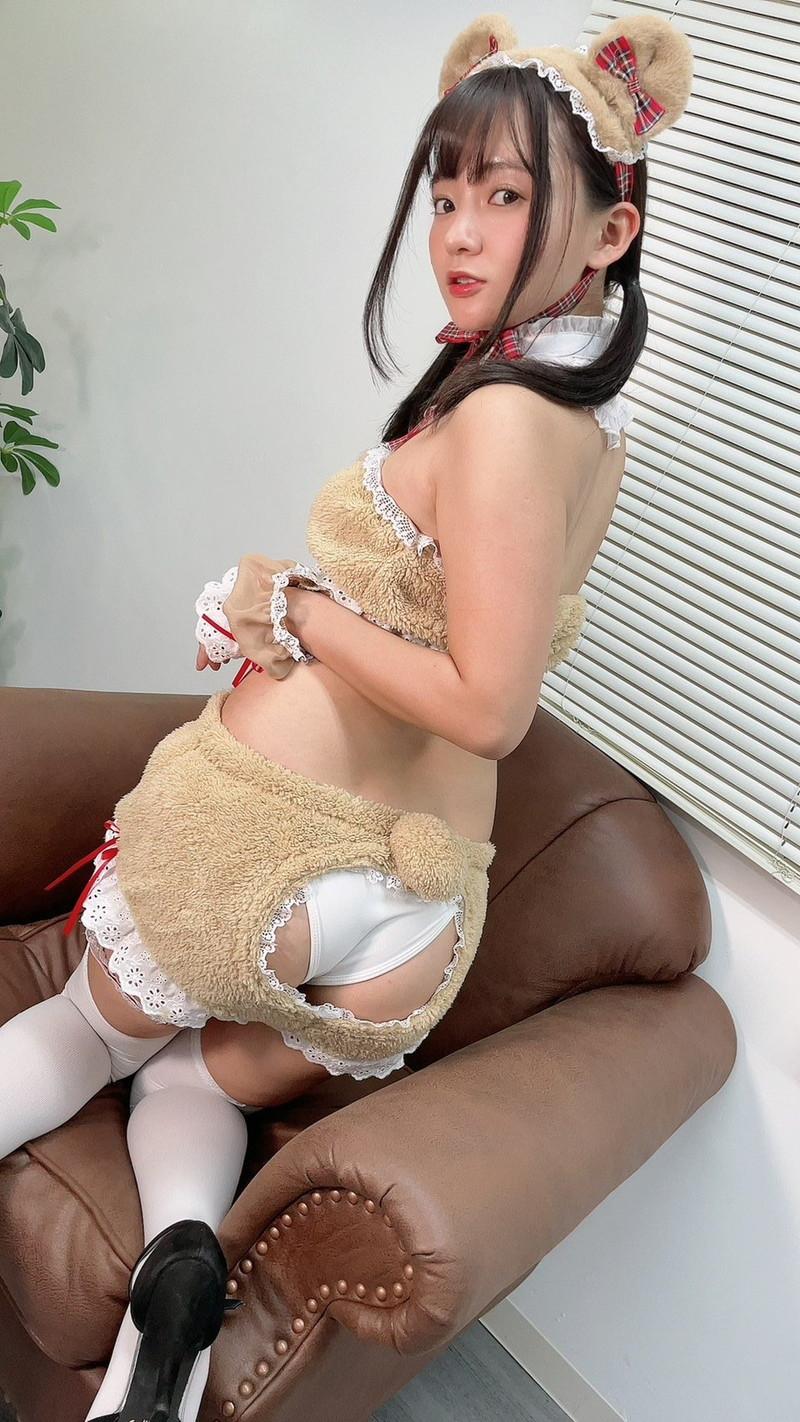 【西永彩奈キャプ画像】合法ロリといえばこの娘ってくらいめちゃ可愛い! 64