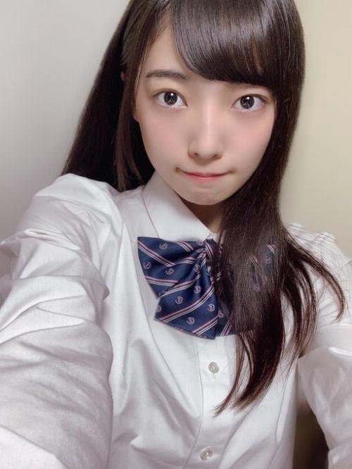 【桜田愛音エロ画像】現役JKの肩書は消えるけどキミにはGカップバストがある! 19