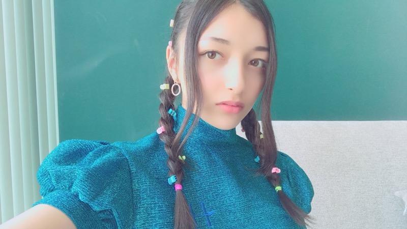 【エリカ・マリナグラビア画像】TikTokでブレイクしたハーフ美人JK姉妹の水着エロ画像 35