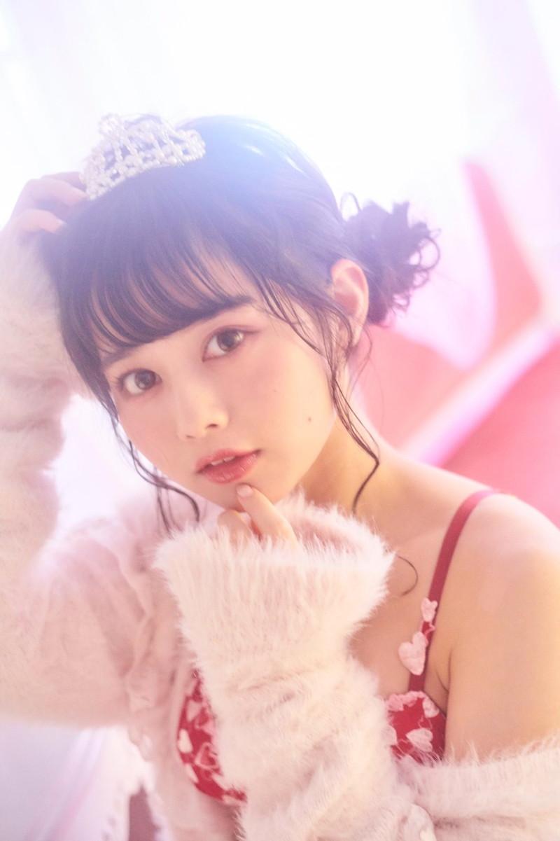 【近藤沙瑛子エロ画像】めちゃカワ美少女アイドルからグラドルへ転向!? 04