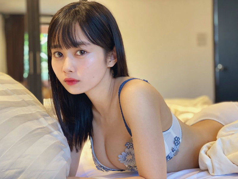 【近藤沙瑛子エロ画像】めちゃカワ美少女アイドルからグラドルへ転向!? 23