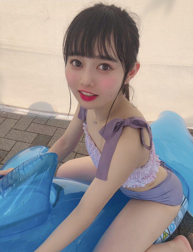 【近藤沙瑛子エロ画像】めちゃカワ美少女アイドルからグラドルへ転向!? 27