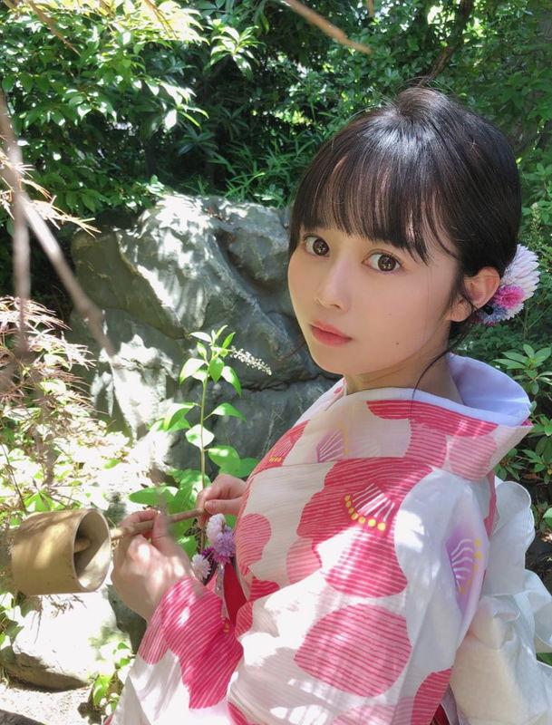 【近藤沙瑛子エロ画像】めちゃカワ美少女アイドルからグラドルへ転向!? 35