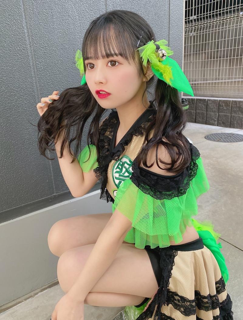 【近藤沙瑛子エロ画像】めちゃカワ美少女アイドルからグラドルへ転向!? 39