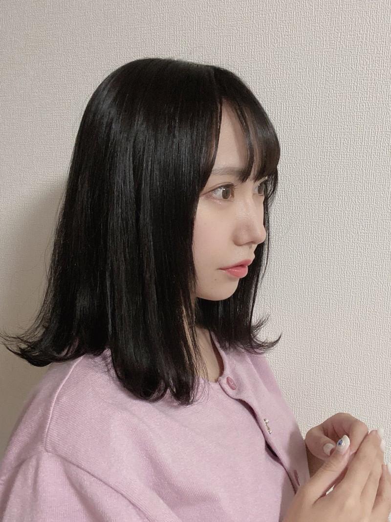 【戌丸凛々子エロ画像】Fカップ巨乳で副業グラドルしてるめちゃかわアラサーOL 30
