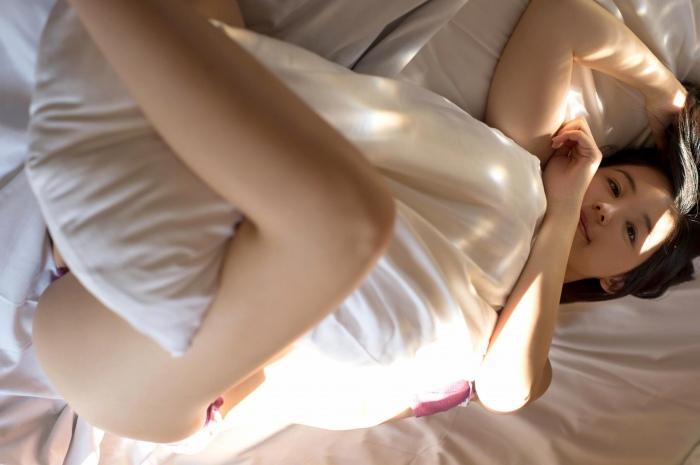 【小池里奈グラビア画像】美少女子役で活躍していた女優がセクシー方面に進出!? 77