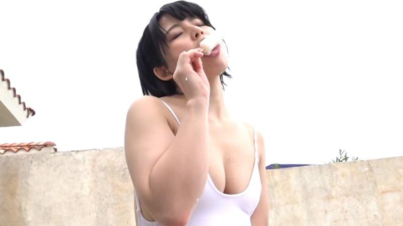 【加賀美あみエロ画像】着エログラドルからAV女優に転身しちゃったんだねwwww 41