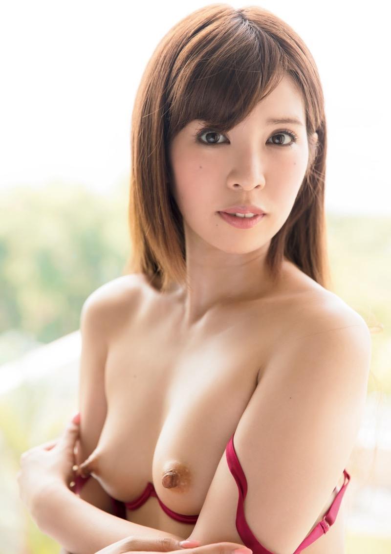 【坂口杏里ヘアヌード画像】2世タレントからAV女優へ転身した波乱万丈な美女 07