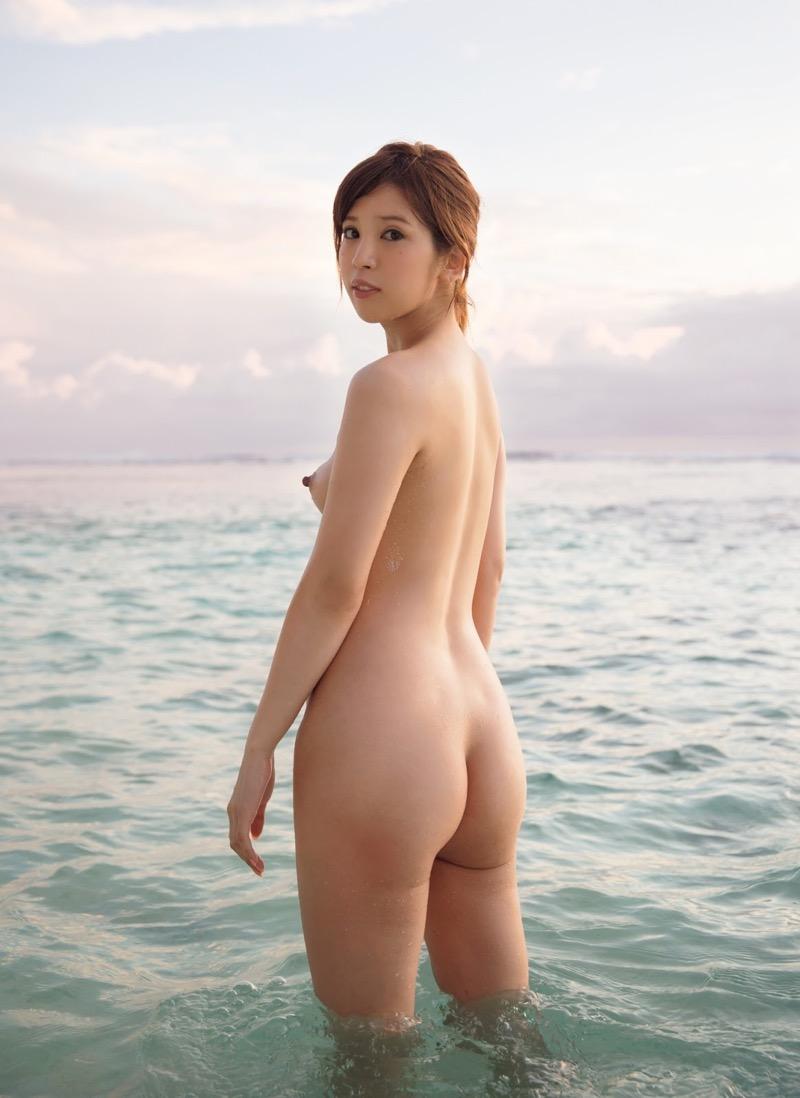 【坂口杏里ヘアヌード画像】2世タレントからAV女優へ転身した波乱万丈な美女 08