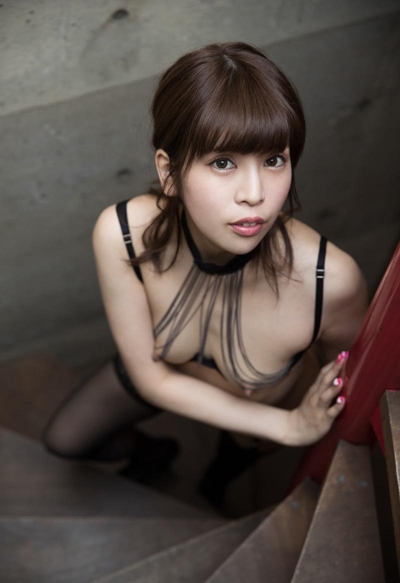 【坂口杏里ヘアヌード画像】2世タレントからAV女優へ転身した波乱万丈な美女 112