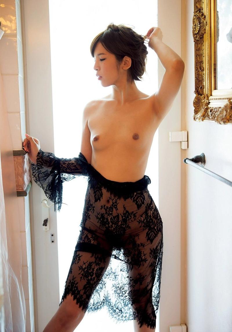 【坂口杏里ヘアヌード画像】2世タレントからAV女優へ転身した波乱万丈な美女 13