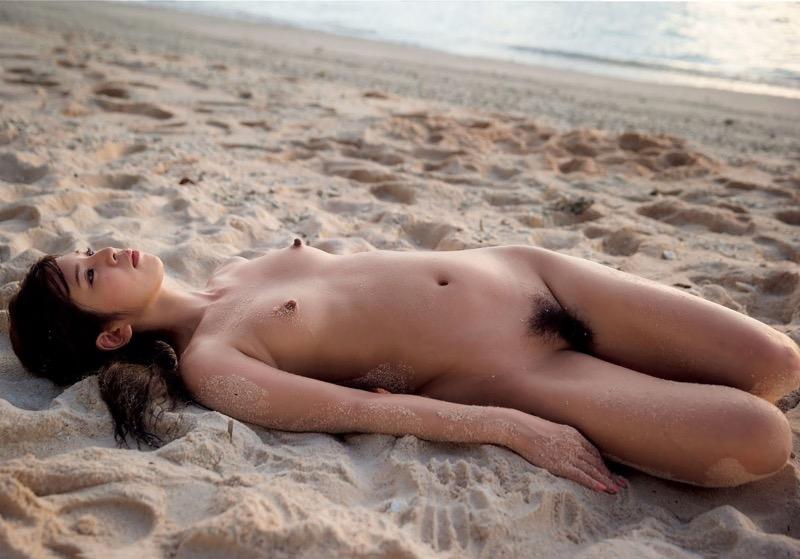 【坂口杏里ヘアヌード画像】2世タレントからAV女優へ転身した波乱万丈な美女 16