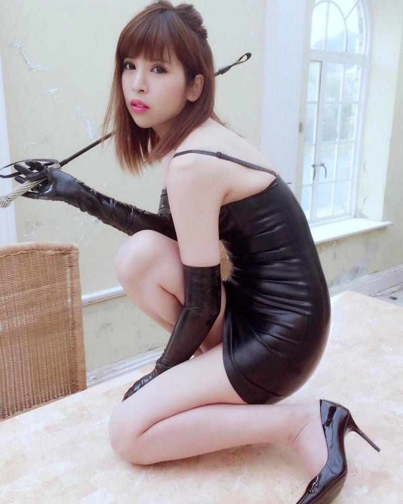 【坂口杏里ヘアヌード画像】2世タレントからAV女優へ転身した波乱万丈な美女 28
