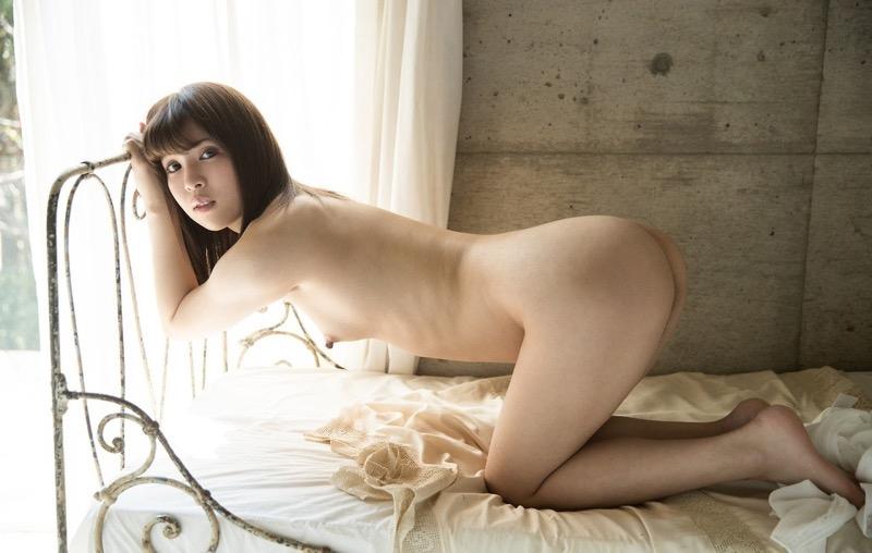 【坂口杏里ヘアヌード画像】2世タレントからAV女優へ転身した波乱万丈な美女 47