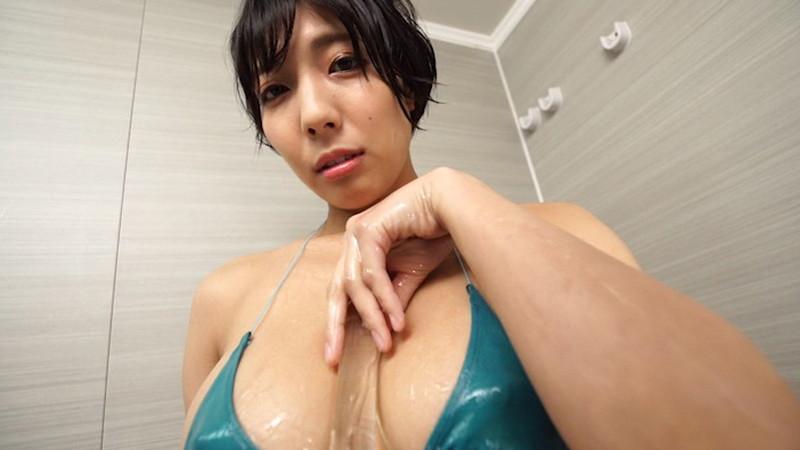 【麻倉まりなキャプ画像】18禁スレスレの抜けるイメージビデオ出してるねぇ! 40