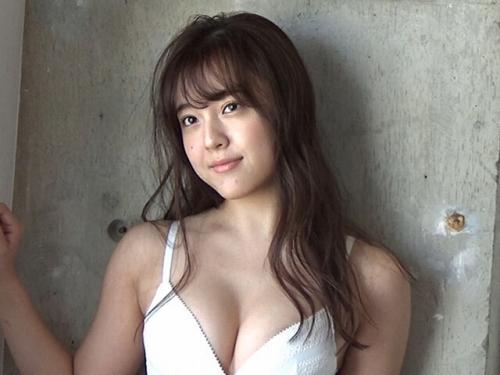 【由良朱合グラビア画像】元アイドルやってた現役JDのセクシー水着姿 58