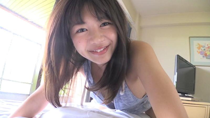 【織田唯愛キャプ画像】総合格闘技でラウンドガールやってるエッチなお姉さん 11
