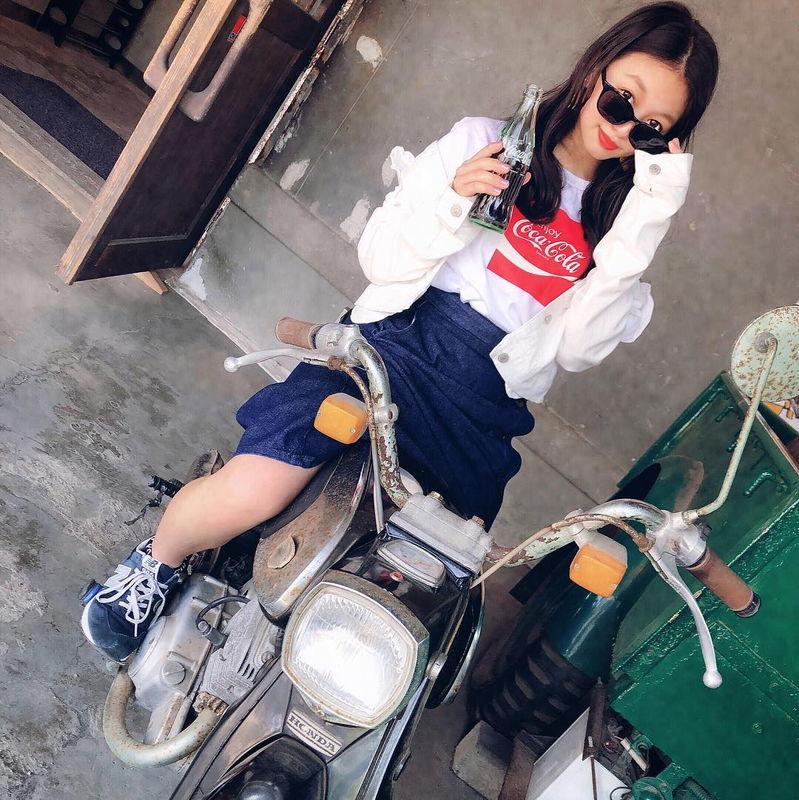 【舞子グラビア画像】今年女子大生になったHカップ爆乳ボディの和風顔グラドル 13