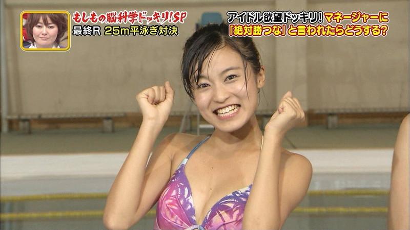 【小島瑠璃子キャプ画像】自粛で体重が増えたから痩せないとグラビア辞めるってw 09