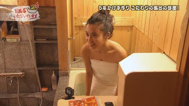 【小島瑠璃子キャプ画像】自粛で体重が増えたから痩せないとグラビア辞めるってw 18