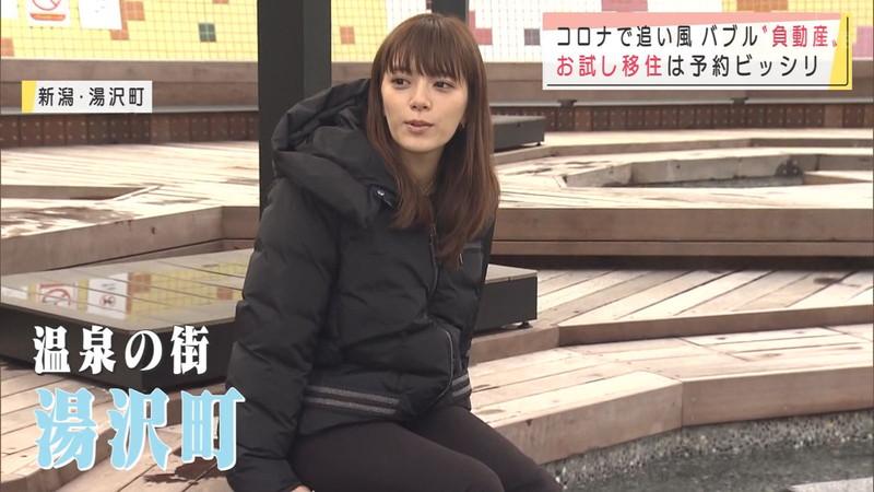 【三谷紬キャプ画像】女子アナがグラビア撮影を生配信するってマジかwwww 54