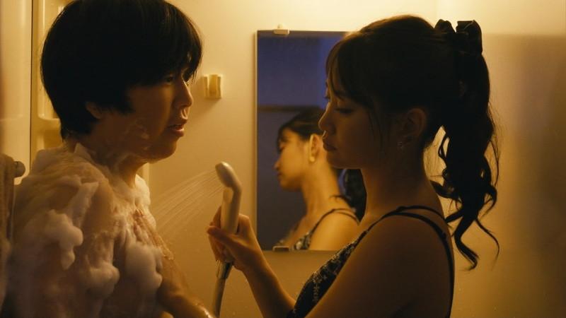 【馬場ふみか濡れ場画像】Fカップ女優が風俗で働き襲われてるエロシーン 04