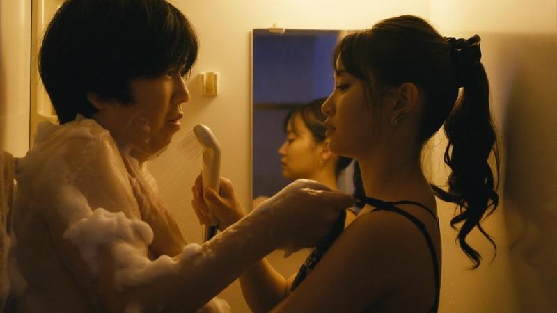 【馬場ふみか濡れ場画像】Fカップ女優が風俗で働き襲われてるエロシーン 06