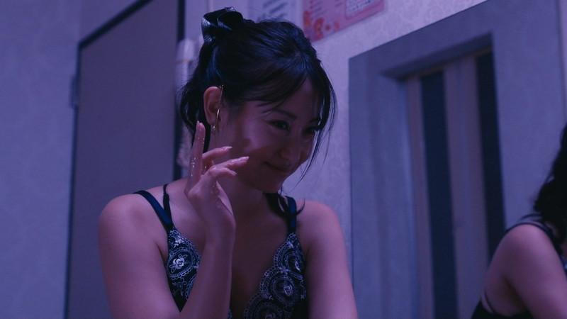 【馬場ふみか濡れ場画像】Fカップ女優が風俗で働き襲われてるエロシーン 13